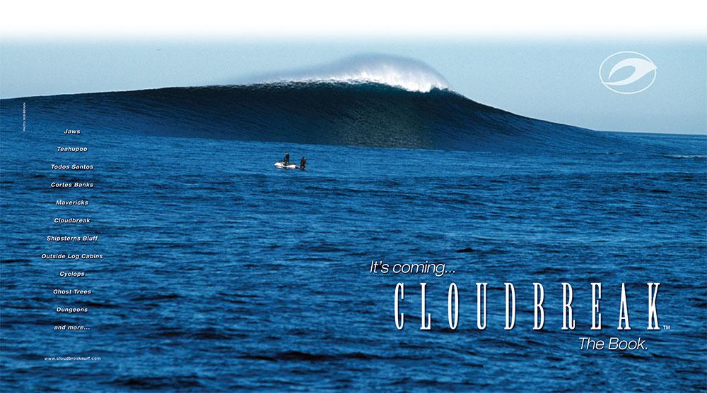 Cloudbreak Surf - OnIt CreativeOnIt Creative