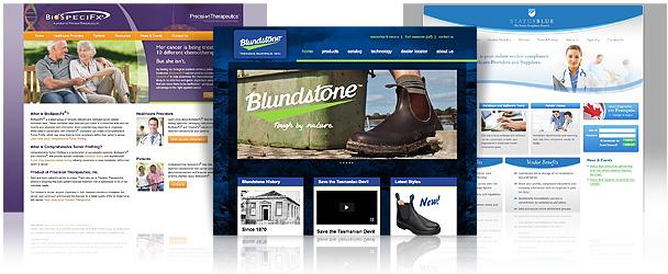 website design website development Pittsburgh pa